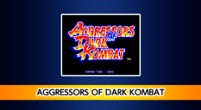 aca neogeo aggressors of dark kombat xbox one achievements