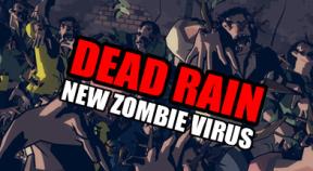 dead rain new zombie virus steam achievements