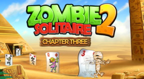 zombie solitaire 2 chapter 3 steam achievements