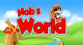 nob's world google play achievements