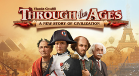 through the ages steam achievements