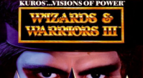 wizards and warriors iii kuros  visions of power retro achievements