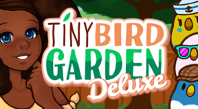 tiny bird garden deluxe steam achievements