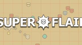 super flail steam achievements
