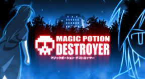 magic potion destroyer steam achievements