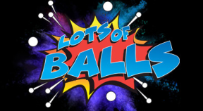 lots of balls steam achievements