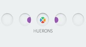huerons google play achievements