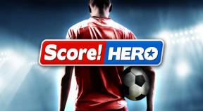 score! hero google play achievements