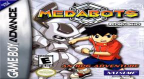 medabots  rokusho retro achievements
