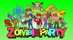 zombie party steam achievements