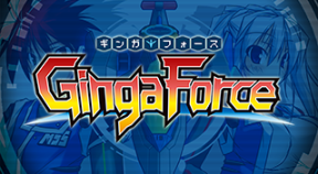ginga force ps4 trophies