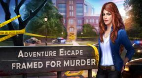 adventure escape  framed google play achievements