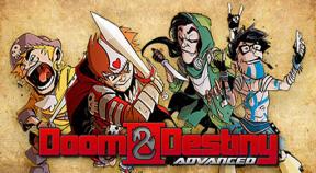 doom and destiny advanced google play achievements