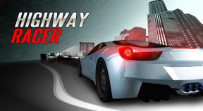 highway racer google play achievements