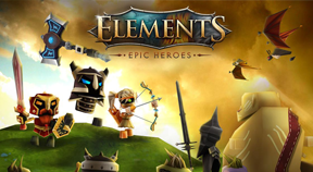 elements  epic heroes wp achievements