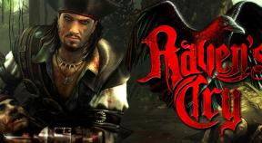 raven's cry steam achievements