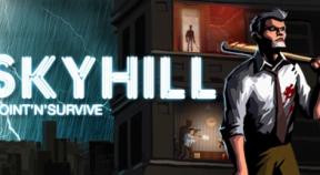 skyhill steam achievements