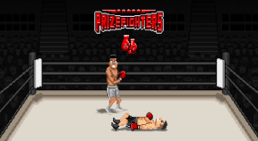 prizefighters google play achievements