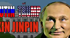 putin trump and xin jinping steam achievements
