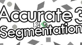 accurate segmentation 3 steam achievements