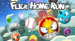 flick home run!! google play achievements