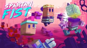 spartan fist xbox one achievements