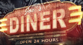 joe's diner steam achievements