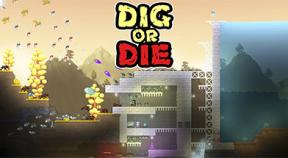 dig or die steam achievements
