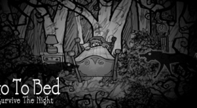 go to bed  survive the night steam achievements