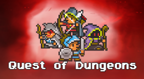 quest of dungeons ps4 trophies