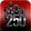 250 Robots