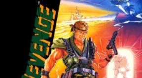 snake's revenge metal gear ii retro achievements