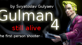 gulman 4  still alive steam achievements