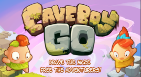 caveboy go google play achievements
