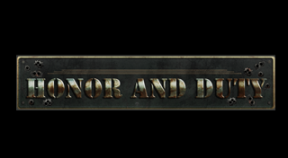 honor and duty  arcade edition ps4 trophies