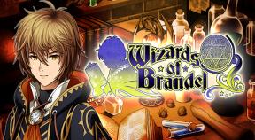 wizards of brandel google play achievements