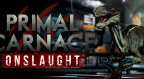 primal carnage  onslaught steam achievements