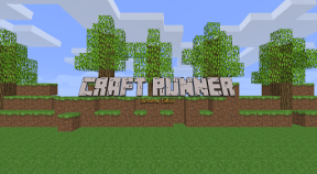 craft runner google play achievements