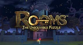 rooms  the unsolvable puzzle ps4 trophies