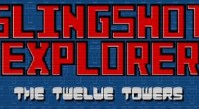 slingshot explorer  the twelve tower steam achievements