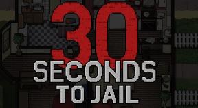 30 seconds to jail steam achievements