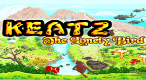 keatz  the lonely bird steam achievements