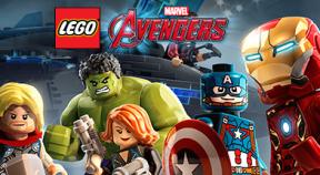 lego marvel's avengers steam achievements