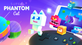 super phantom cat google play achievements