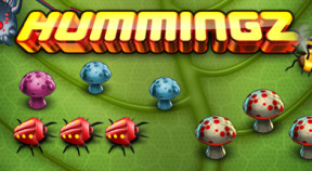 hummingz retro arcade action revised steam achievements