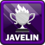 World Record in Javelin Throw