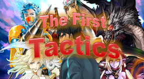 the first tactics free (srpg) google play achievements