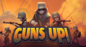 guns up! steam achievements