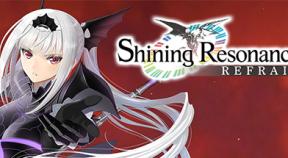 shining resonance refrain steam achievements