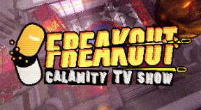 freakout  calamity tv show ps4 trophies